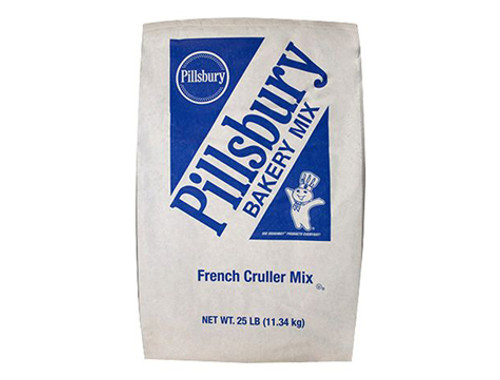 Pillsbury French Crueller Mix