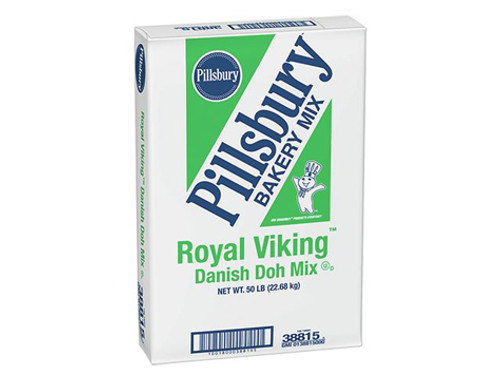 Pillsbury Royal Viking Danish Mix