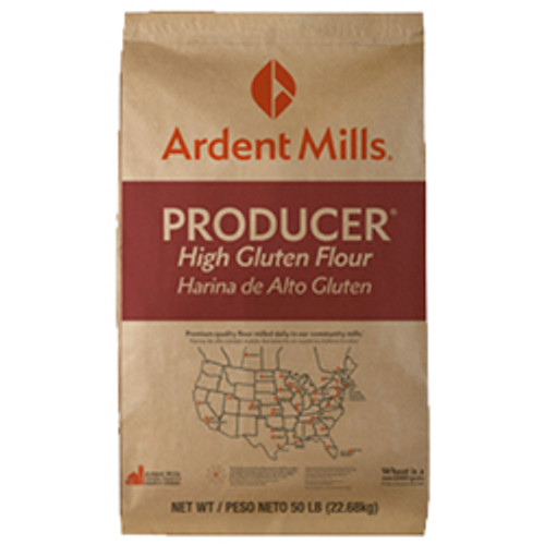 Producer High Gluten Flour