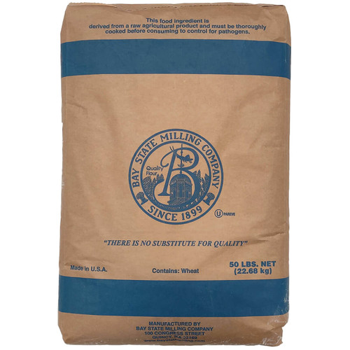 Bay State Milling Wingold Short Patent Flour