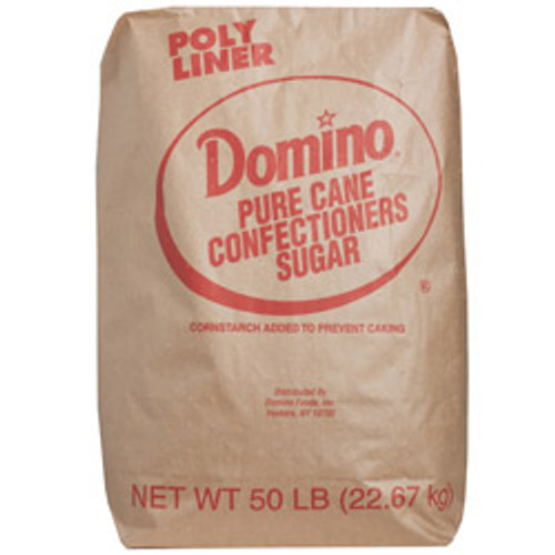 Domino Powder Confectionery Sugar 10x