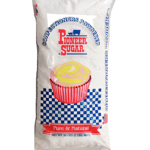 Powder Confectionery Sugar