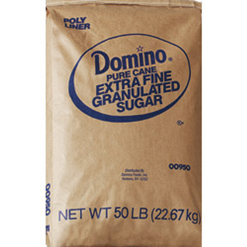 Domino Pure Can Granulated Sugar