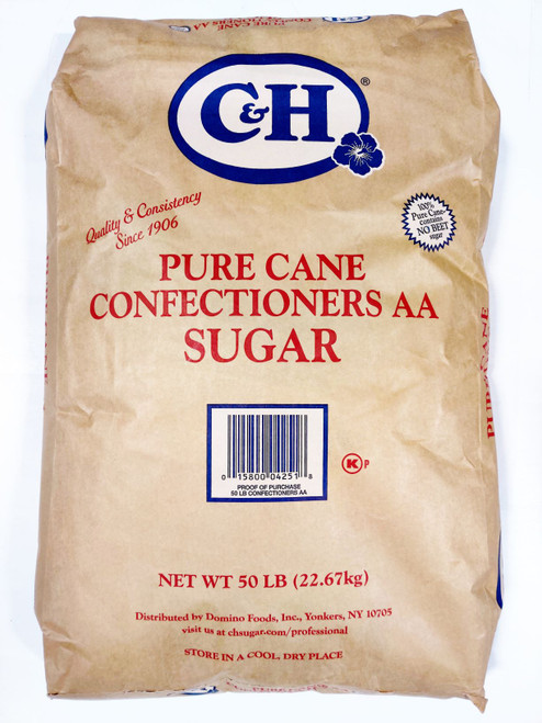 Domino Confectioners AA Sugar