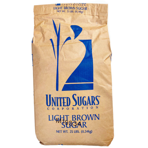 Pure Cane Light Brown Sugar