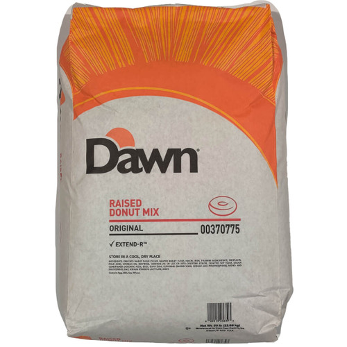 Dawn Extend-R Raised Donut Mix