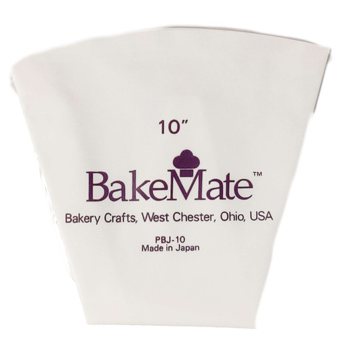 """BakeMate 10"""" Pastry Bag"""