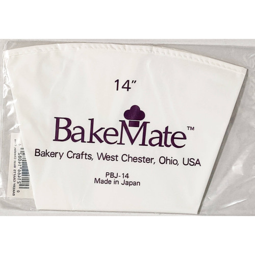 "BakeMate 12"" Pastry Bag - 1/ct"