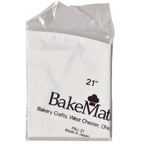 """BakeMate 21"""" Pastry Bag"""