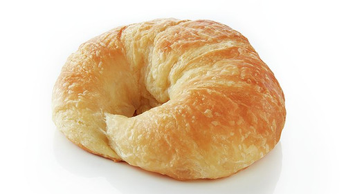 Pillsbury Pinched Butter Croissant - 2.75oz