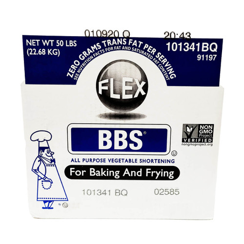 BBS Flex Palm All-Purpose Shortening