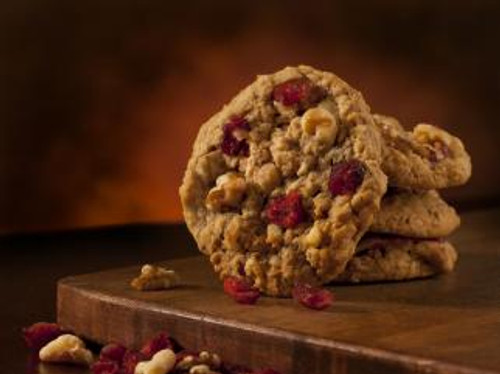 English Bay Oatmeal Cranberry Walnut Cookies - (204/1.25oz)