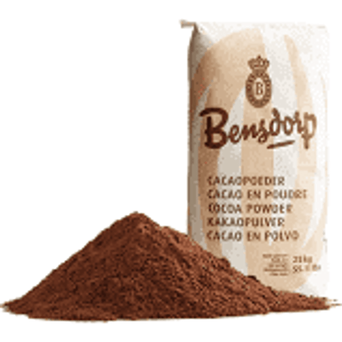 Bens Drop Cocoa Powder 22/24