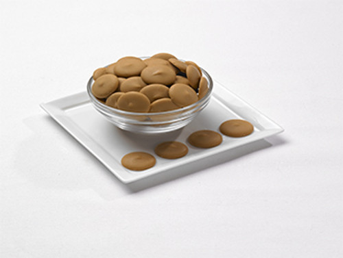 Merckens Butterscotch Wafers
