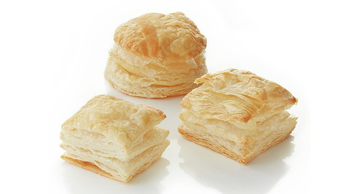 Pillsbury's Best™ Frozen Puff Pastry Trifold Slabs