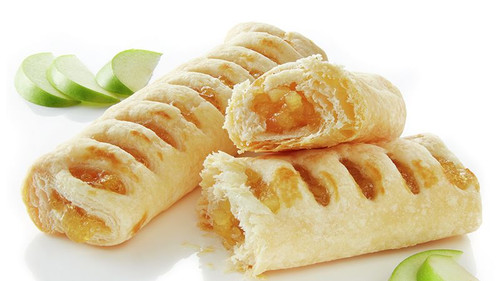 Pillsbury Apple Strudel Stick