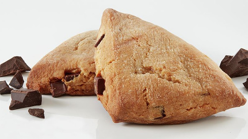 Pillsbury Frozen Scone Dough Chocolate Chunk
