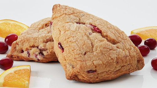 Pillsbury Frozen Scone Dough Cranberry Orange