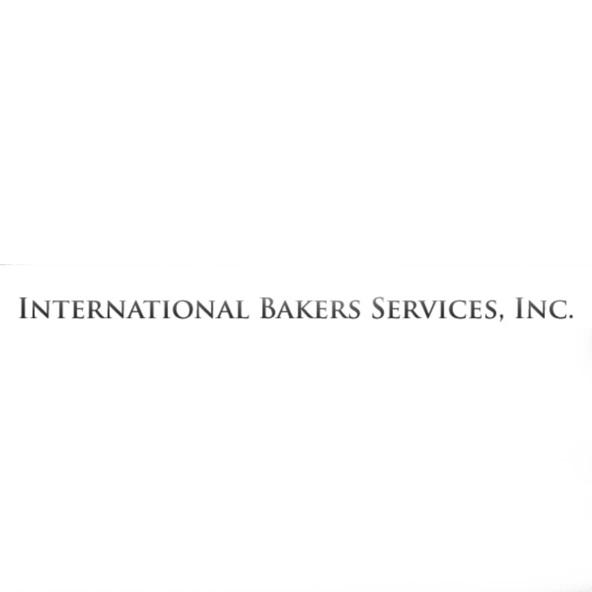 international-bakers-service