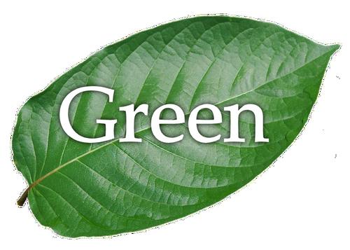 Green Malaysian