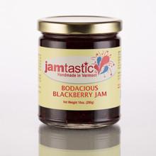 Bodacious Blackberry Jam