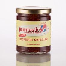Raspberry Maple Jam - Our All-Time Best Seller!