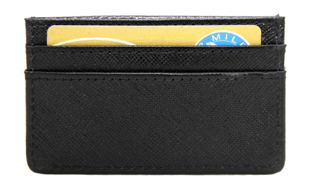 Ashlin® DESIGNER | STERLING 2-Sided Case 5 pockets  | [7521-52]