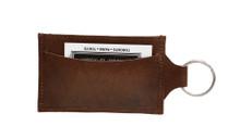 ASHLIN© Designer   Aquilina Card Holder Key Fob [FOB09-18]