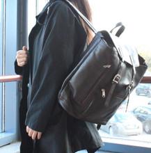 Ashlin® DESIGNER | JESSY Zippered Compartment Backpack B8145-18-02 MODEL 0