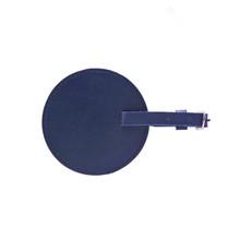 Ashlin® DESIGNER | TENZING Round luggage tag - 35 inch TAG88-08-06 BASE 2