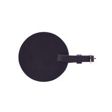 Ashlin® DESIGNER | TENZING Round luggage tag - 35 inch TAG88-18-01 BASE 1