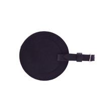 Ashlin® DESIGNER | TENZING Round luggage tag - 35 inch TAG88-18-01 BASE 3