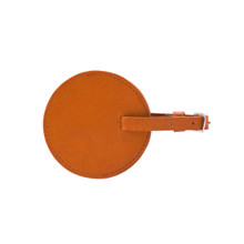 Ashlin® DESIGNER | TENZING Round luggage tag - 35 inch TAG88-18-08 BASE 0