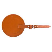 Ashlin® DESIGNER | TENZING Round luggage tag - 35 inch TAG88-18-08 BASE 3