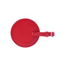 Ashlin® DESIGNER   TENZING Round luggage tag - 35 inch TAG88-48-47 BASE 2