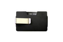 Ashlin® DESIGNER   VALLEY RFID case - Minimalist Sleek Design 7969-S-01