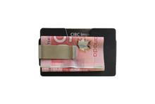 Ashlin® DESIGNER   VALLEY RFID case - Minimalist Sleek Design 7969-S-01 BASE 0
