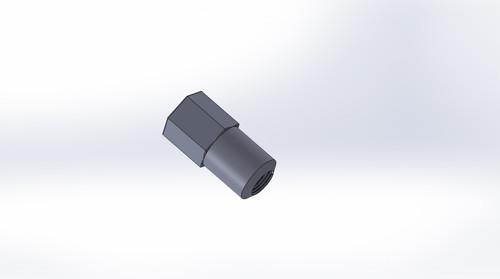 WC 5/8 x 18 Lug Nuts