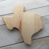 "16"" Texas Serving Board"