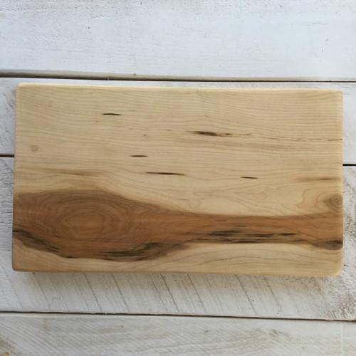 Charcuterie Board - Maple