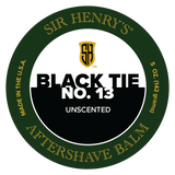 Aftershave Balm - Unscented