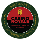 Casino Royale Aftershave Balm