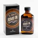 Beard & Pre-Shave Oil - LVS (Lavender, Vanilla, Sandalwood)