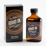 Beard & Pre-Shave Oil - Casino Royale