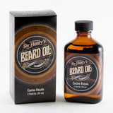 Beard & Pre-Shave Oil - Casino Royale