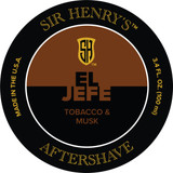 El Jefe Aftershave Splash