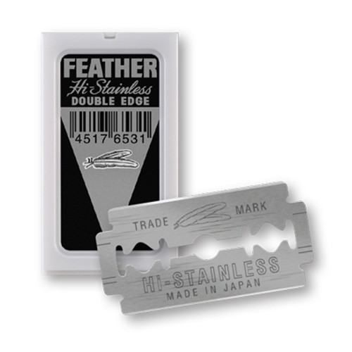 Feather Blades (5)