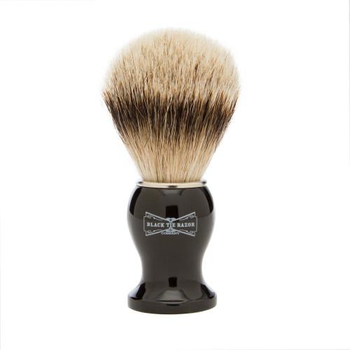 Silver Tip Badger Brush