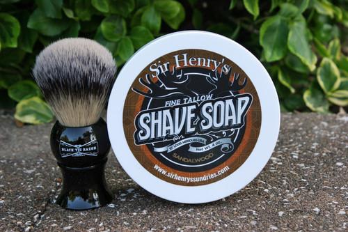 Wet Shave Starter Kit