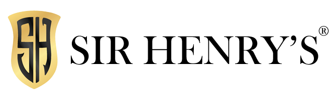 Sir Henry's® Sundries-Black Tie Razor Company™